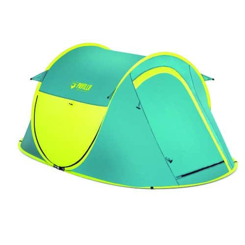 Палатка двухместная трансформер